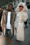 Fur and skin trade - Fur coat white suffering and money cost